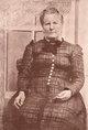 Nancy Pare Lee <I>Bigham</I> Lancaster