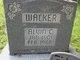 Alvin C Walker