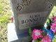 Alma Bonnett