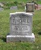 Edward Tindall
