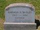 Harmon Herbert Baxley