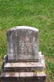 Profile photo:  Mary Alice <I>Wilkerson</I> Ailshie