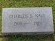 Charles Stanley Nave