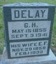 George H. Delay