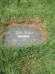 Hulda V. <I>Anderson</I> Baker