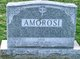 Profile photo:  Angelo Carmen Amorosi
