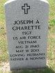"Profile photo:  Joseph Anthony ""Nonni"" Charette"