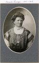 Profile photo:  Amanda Henrietta <I>Knuth</I> Carpenter