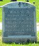 Profile photo:  Willie A. Priddie