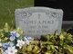 Profile photo:  Agnes A. <I>Marth</I> Place