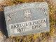 Profile photo:  Bartolo Pozza