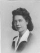 """Profile photo:  Bertha Marie """"Marie"""" <I>Smith</I> Smith"""