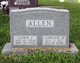 Helen Lorraine <I>Mercer</I> Allen