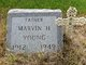 Marvin H. Young