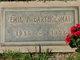 """Profile photo:  Emil Frederick """"Buddy"""" Bartholomai Jr."""
