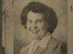 """Elizabeth Tamson """"Betty"""" <I>Pray</I> Boulanger"""