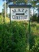 Maze Cemetery
