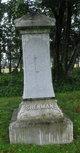 Lydia Ann <I>Sherman</I> Stone