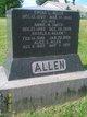 Annie W <I>Smith</I> Allen
