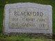 Gaynal <I>Hildebrant</I> Blackford