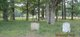 Brodgen-Cotton-Grady Family Cemetery