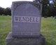 "Bernard ""Barney"" Wendell"