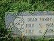 Profile photo:  Dean Fomby