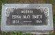 Edna May <I>Smith</I> Bullard