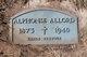 Alphonse Allord