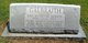 "Mary Katherine ""Kitty"" <I>Herron</I> Galbraith"