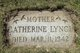 Catherine <I>Schifferle</I> Lynch