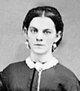 Profile photo:  Almira Frances <I>Eberhard</I> Dimick