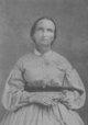 Martha Jane <I>McCulloch</I> Mason