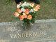 Mrs Ollie Jay <I>White</I> Vanderburg