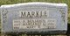 Mary Rosann Markle