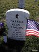 Profile photo:  Darrell Dean Stimson