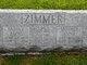 Profile photo:  Alois William Zimmer, Sr