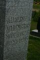 Profile photo:  Adaline A Addington