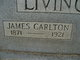 James Carlton Livingston