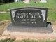 Janet L. Aslin