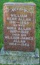 William Kerr Allan