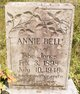 Profile photo:  Annie Bell <I>Whaley</I> Jones