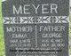 George Robert Meyer, Jr