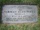 2LT Norman Alan Freda