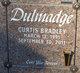 Profile photo:  Curtis Bradley Dulmadge