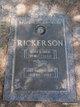 "Profile photo:  Alice Margaret ""Sue"" <I>Geiger</I> Rickerson"