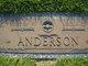 Profile photo:  Huston H Anderson