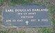 Earl Douglas Darland