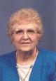 Profile photo:  Ada Esther <I>Wellman</I> Eliason