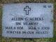 Profile photo:  Allen George Albers